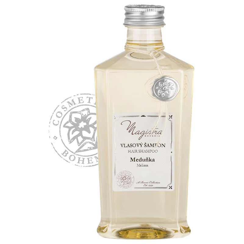 Vlasový šampon Magistra Meduňka 250 ml