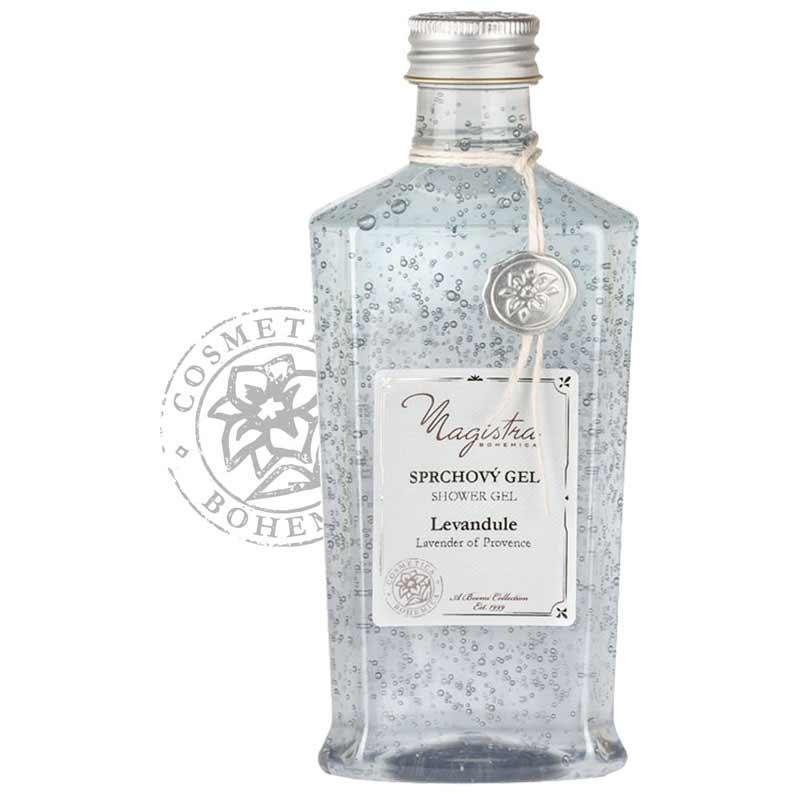 Sprchový gel Magistra Levandule 250ml