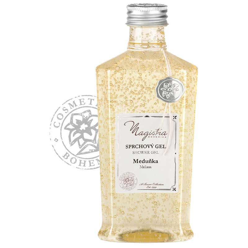 Sprchový gel Magistra Meduňka 250ml