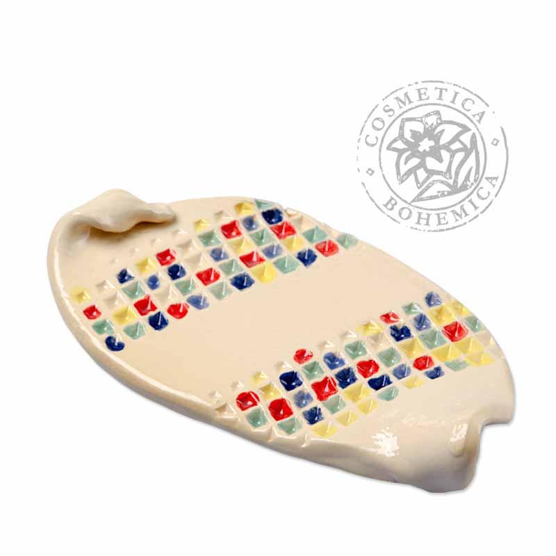 Mýdelník z Hmateliéru – miska
