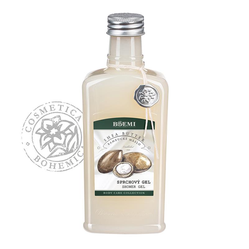 Sprchový gel Bambucké máslo 275ml