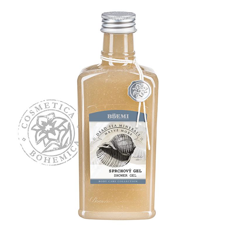 Sprchový gel Mrtvé moře – minerály 275ml
