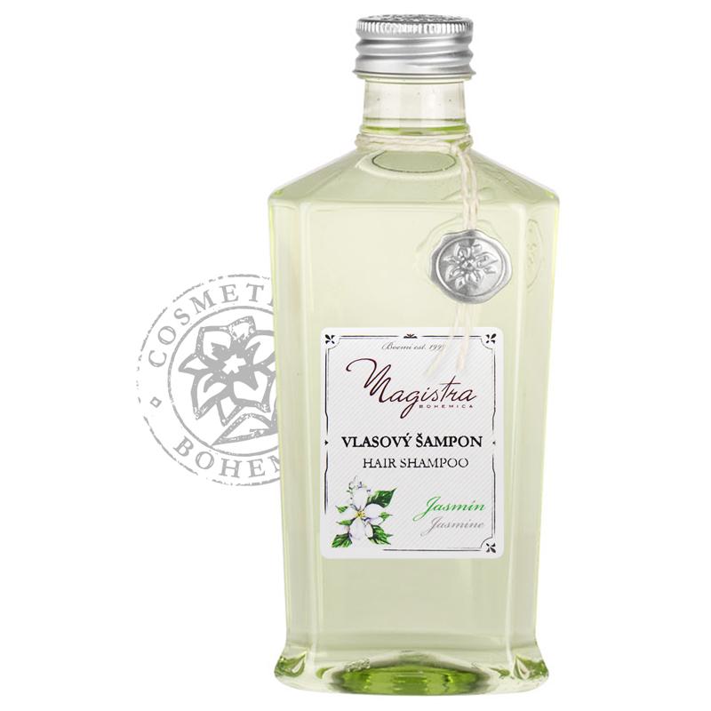 Vlasový šampon Magistra Jasmín 250ml